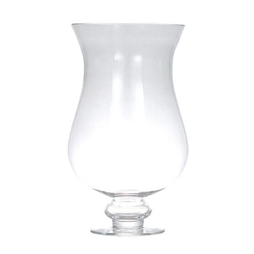 GLASS VASE CONSTRICCION L