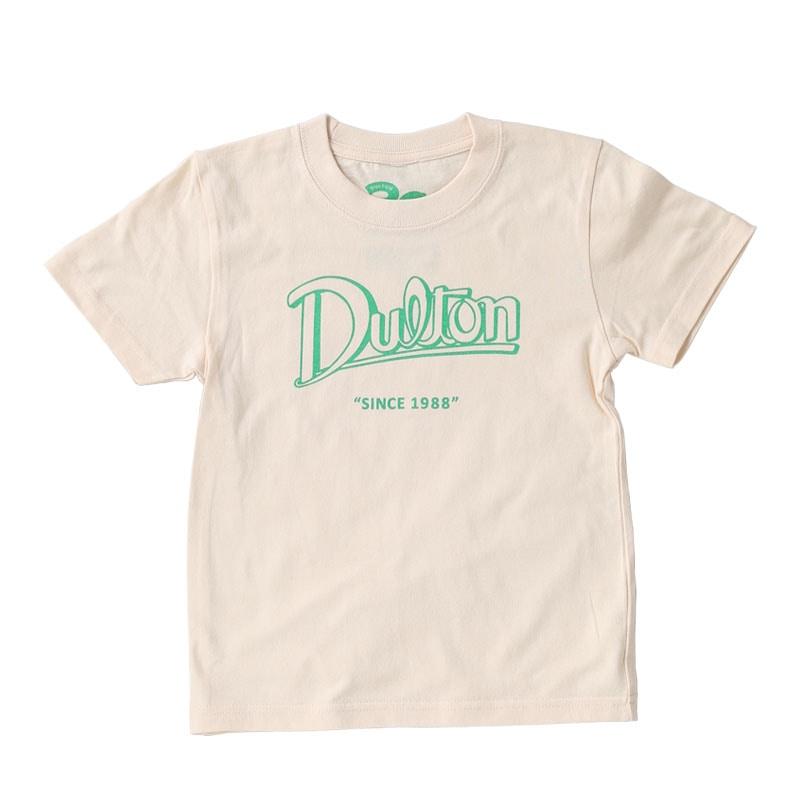 DULTON 30th-Anniversary T-SHIRTS NT 120