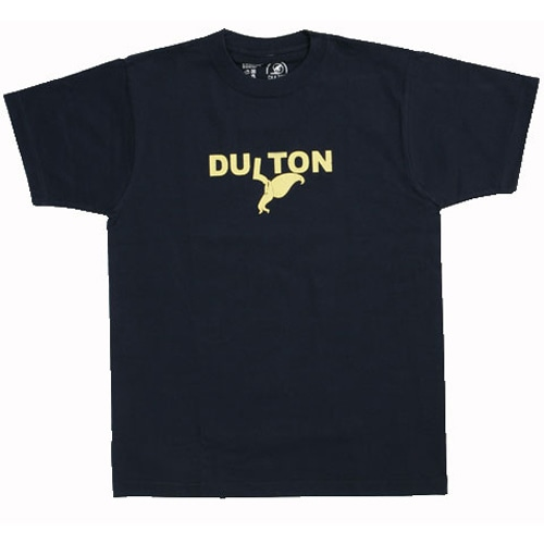 DULTON T-SHIRTS NB/YL XS