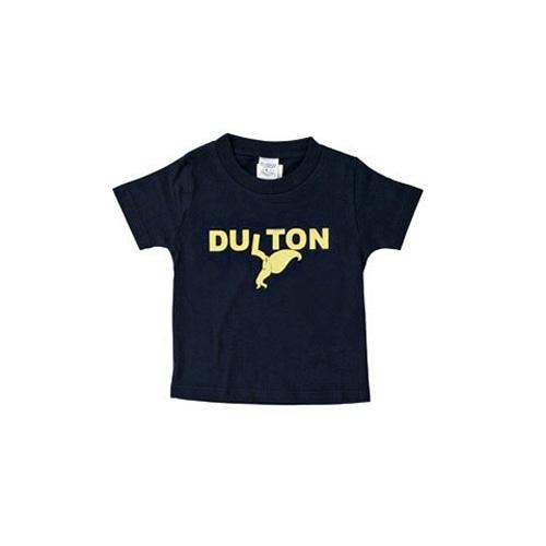DULTON T-SHIRTS NB/YL 120
