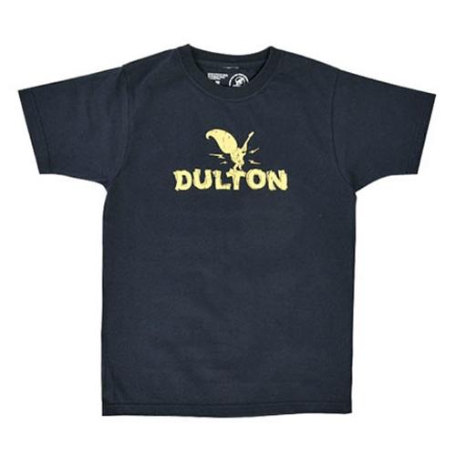 DULTON T-SHIRTS NB/YL S