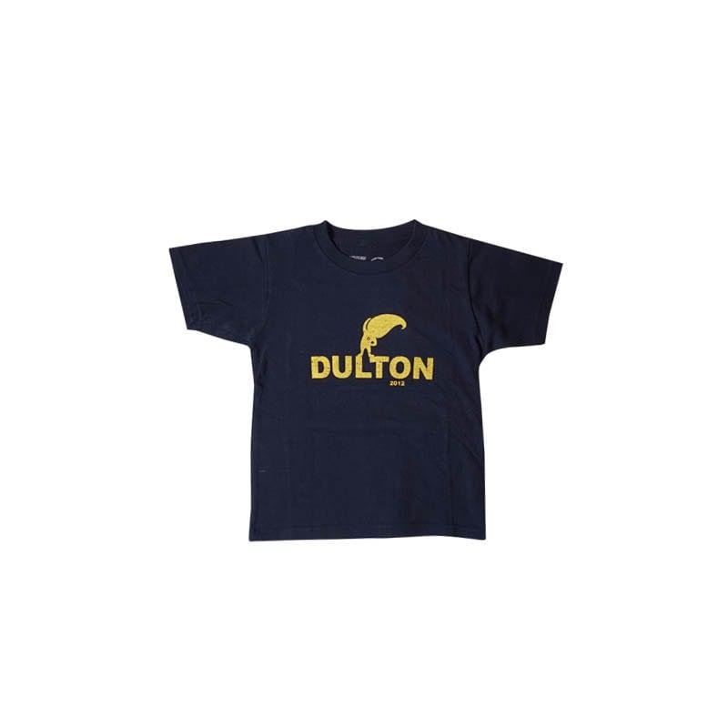 "DULTON T-SHIRTS ""WARMUP"" NB/YL 120"