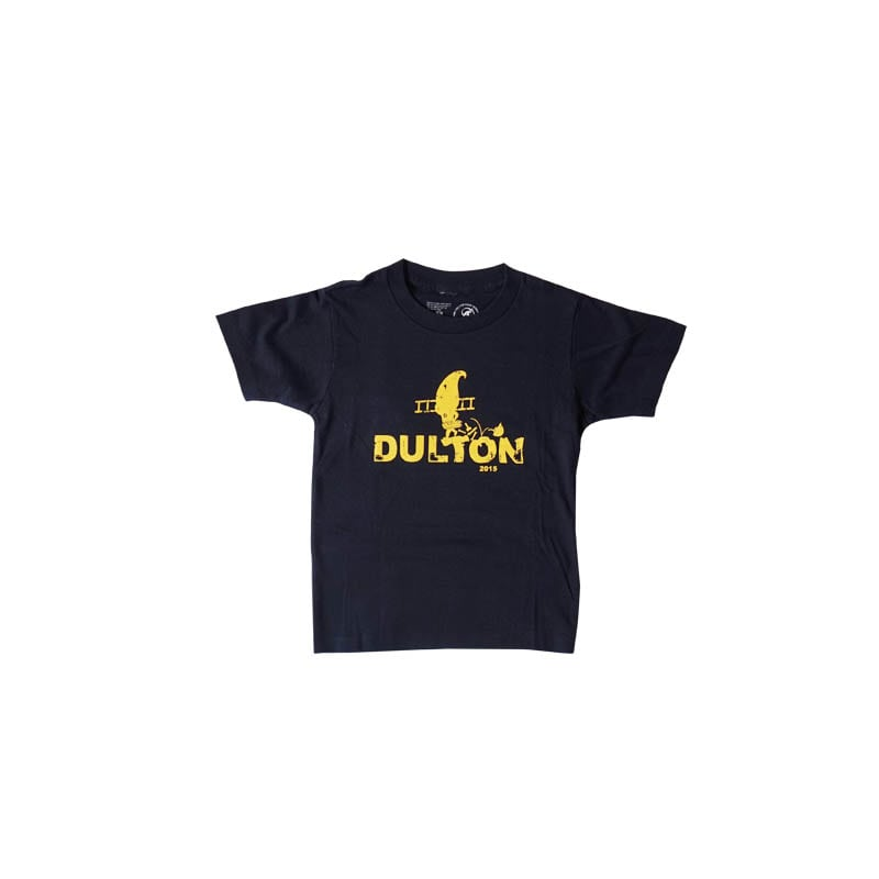 "DULTON T-SHIRTS ""WORKER"" NB/YL 120"