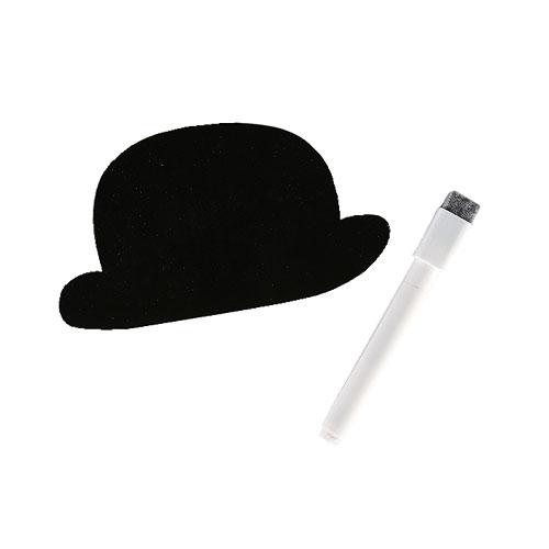 MEMO PAD HAT