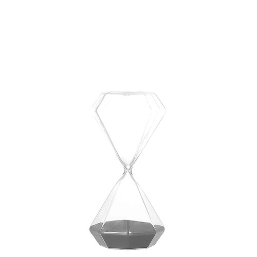 DIAMOND HOURGLASS S