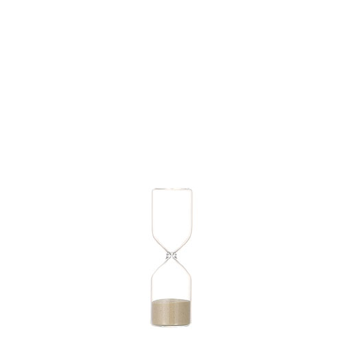CYLINDER HOURGLASS S