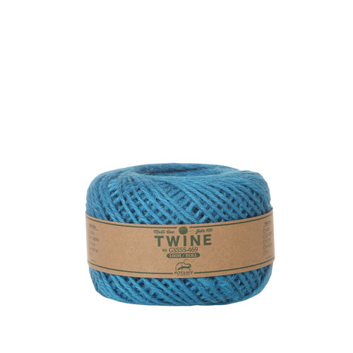 TWINE BLUE