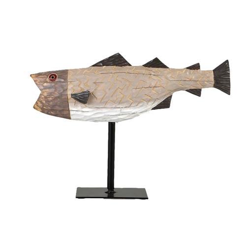 THE FISH B