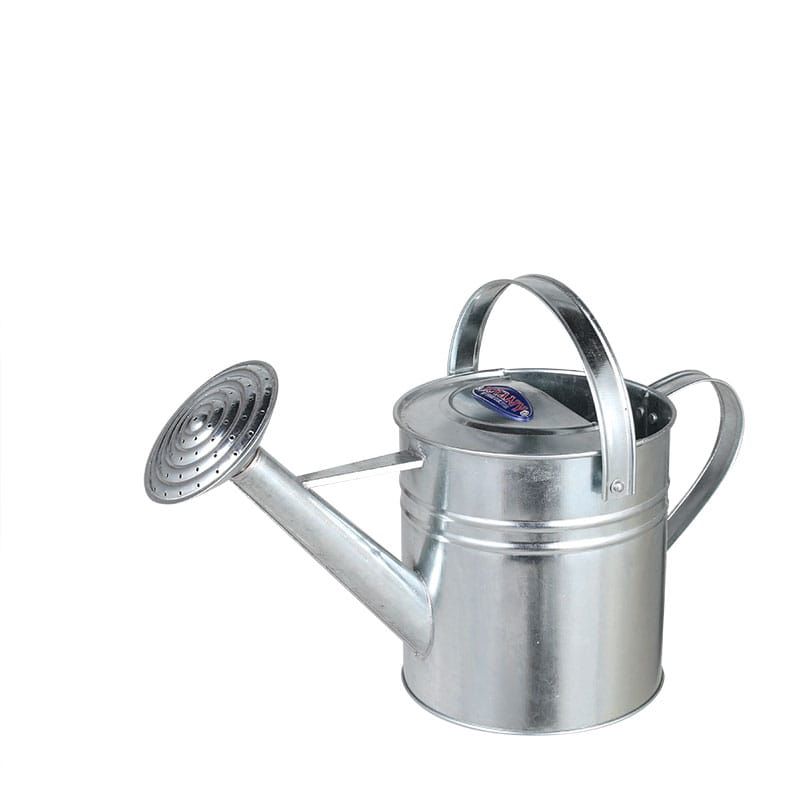 GALV. WATERING CAN 2.5L