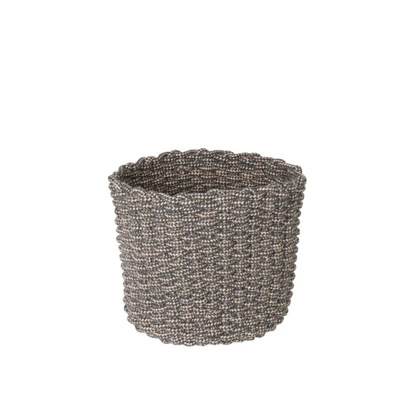 MIXED ROPE BASKET S
