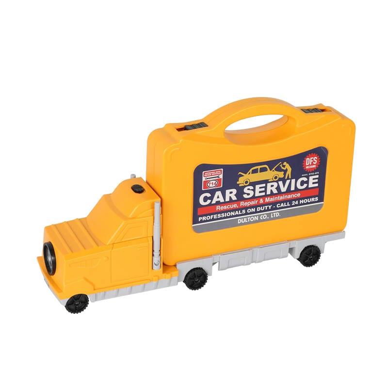 TOOL KIT ''CAR SERVICE''