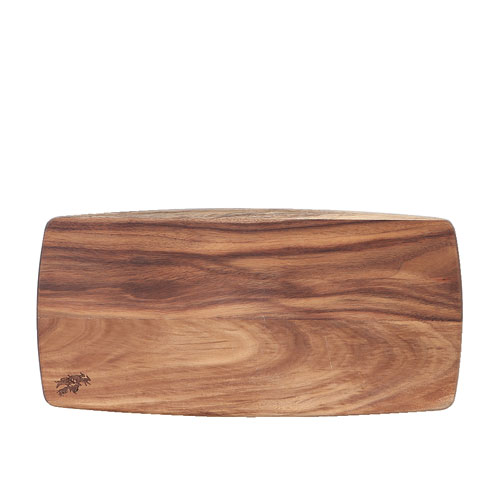 ACACIA CUTTING BOARD REC-M