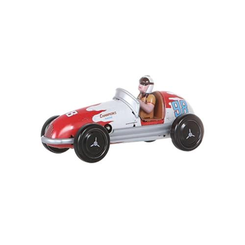 CHANPION'S RACER