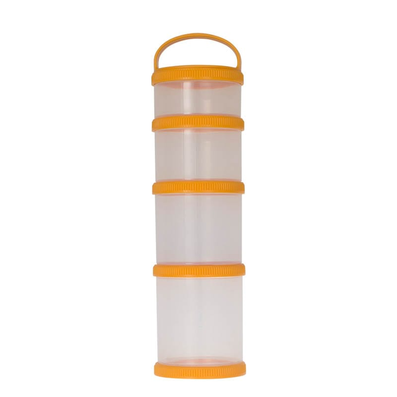 CARRY DRUM L YELLOW
