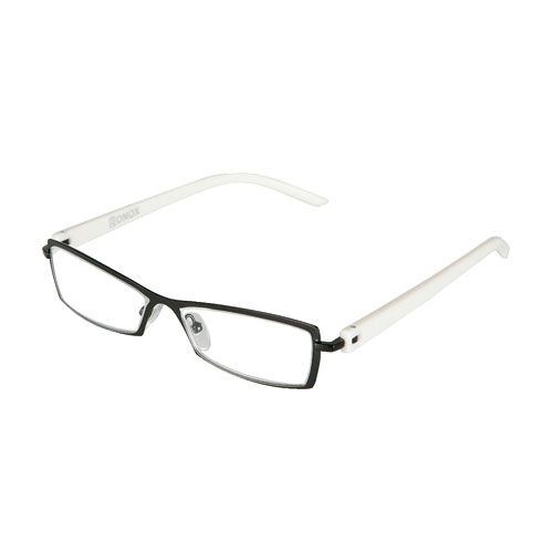 PC GLASSES WHITE