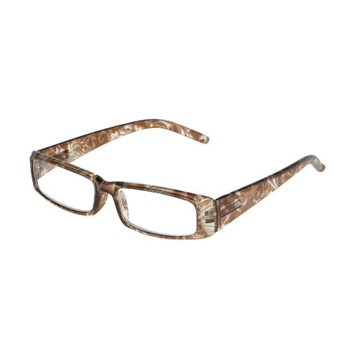 READING GLASSES BR PATTERN 3.0