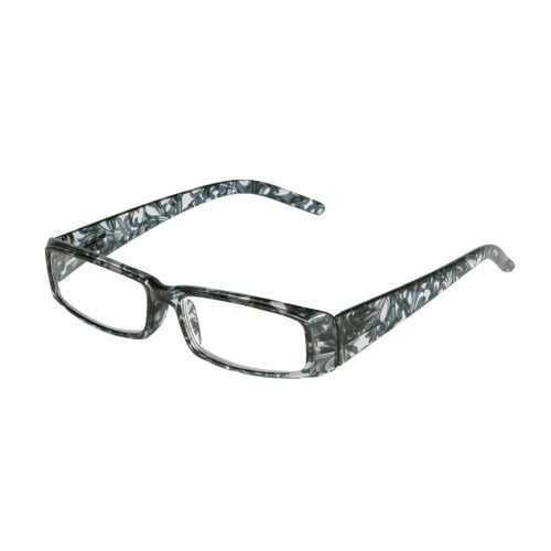 READING GLASSES N.BL PATTERN 2.5