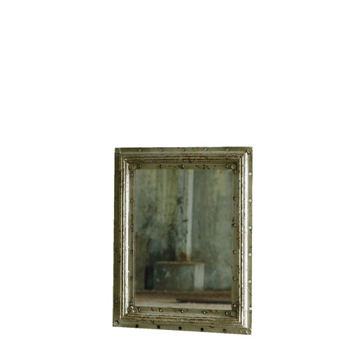 WALL MIRROR RECTANGLE-S