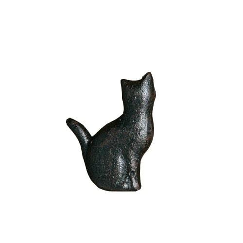 CAT KNOB-B BLK