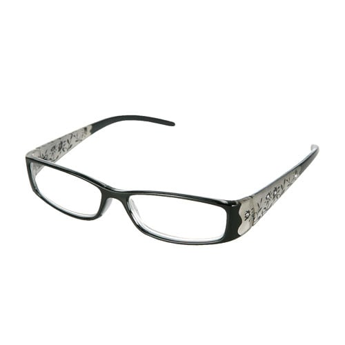 PC GLASSES BLACK