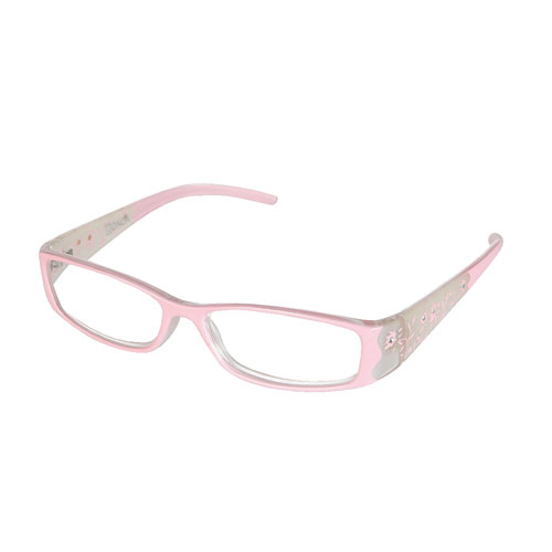 READING GLASSES PINK  2.0