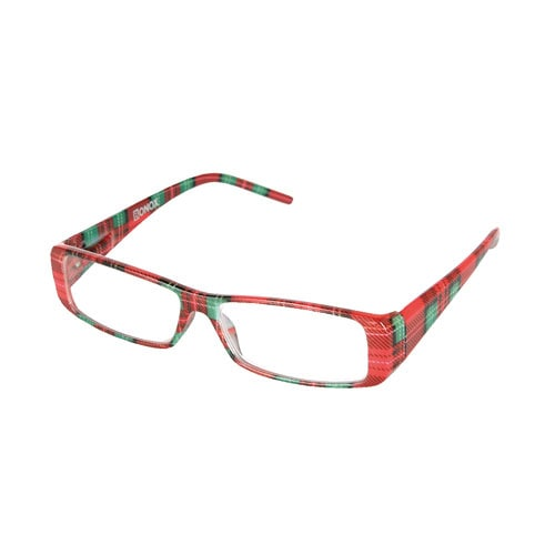READING GLASSES RED 3.0