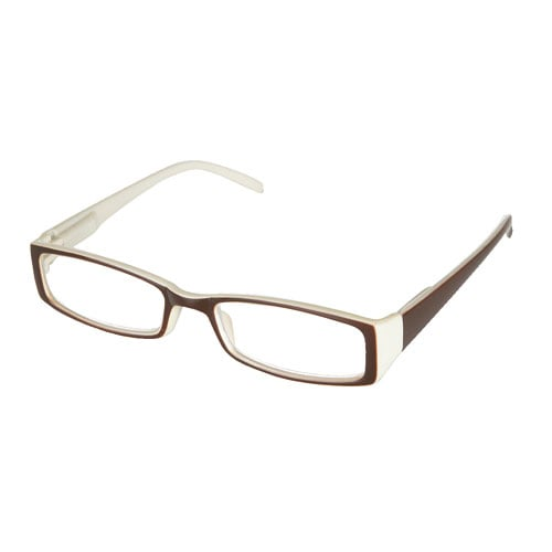 READING GLASSES  CO/O.WHITE 2.0