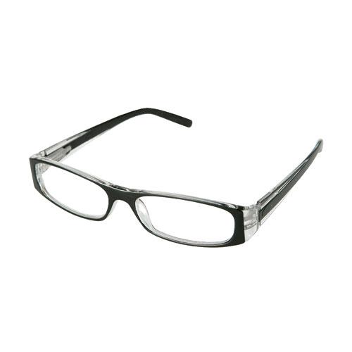 READING GLASSES BK/CL 2.0