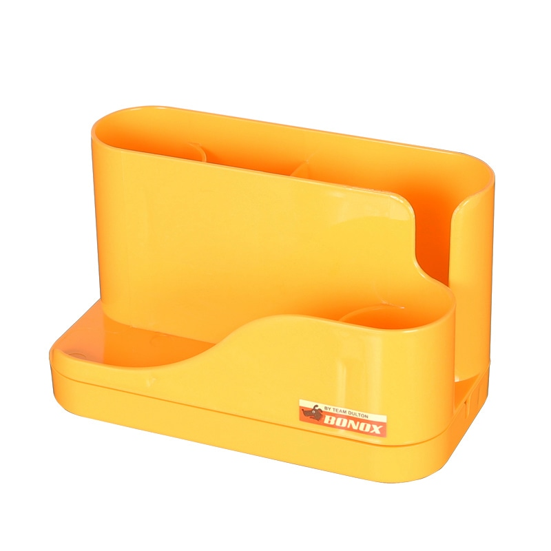 DESK ORGANIZER YELLOW