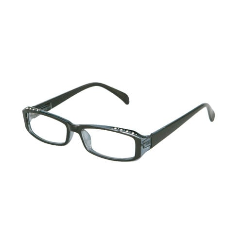 READING GLASSES BLACK 1.5