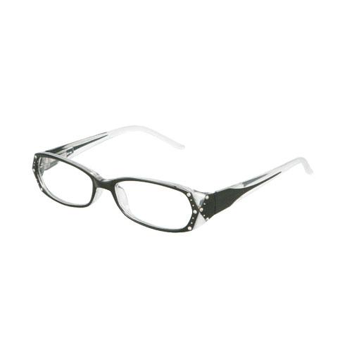 READING GLASSES BLACK 3.0