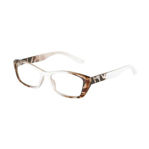 READING GLASSES WHITE 1.5