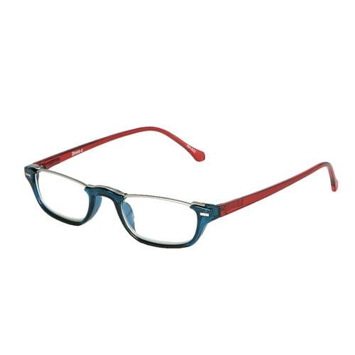 READING GLASSES B/R 1.0