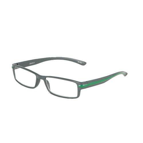 READING GLASSES GRAY 3.0