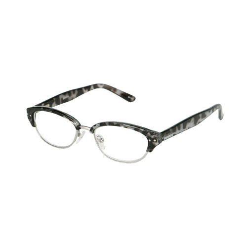 PC GLASSES BK/TO