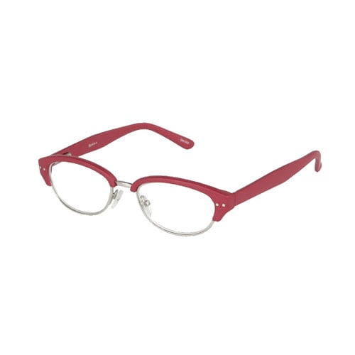 READING GLASSES M.BUR 1.0