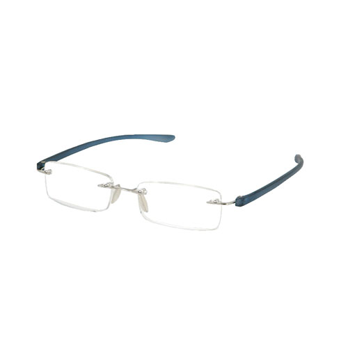 READING GLASSES  BLUE  1.5