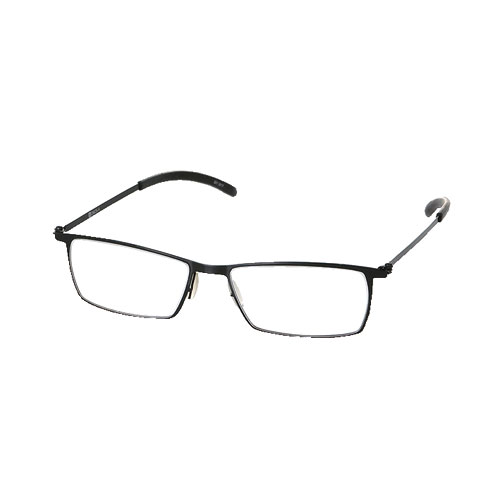 READING GLASSES BK 1.0