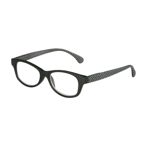 READING GLASSES BKS 2.5