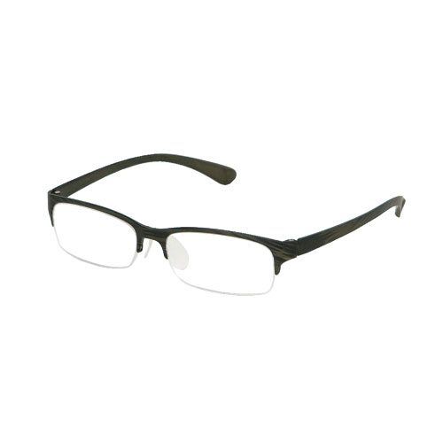 READING GLASSES GRY 1.5