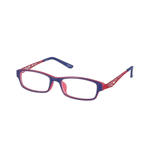 READING GLASSES BLUE/D.PINK 1.5