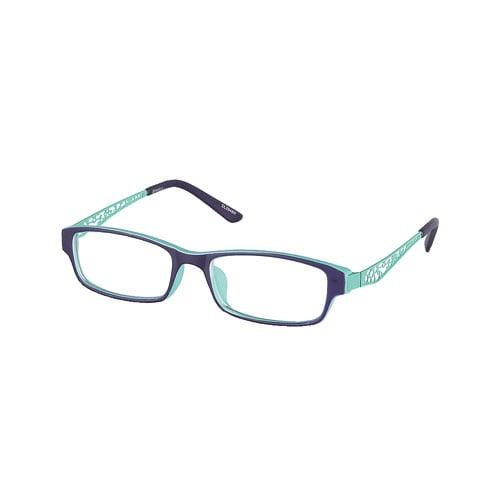READING GLASSES NAVY/C.BLUE .10