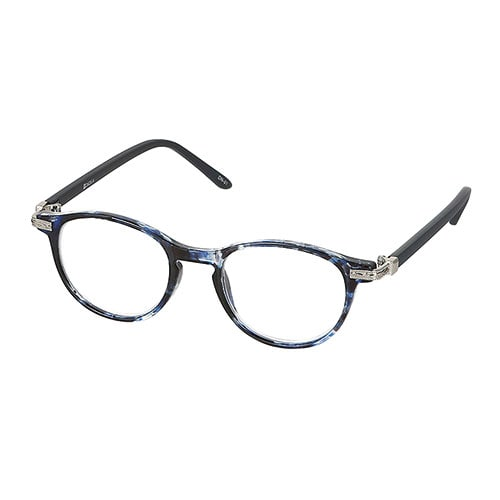 READING GLASSES BLUE/BLUE 1.5