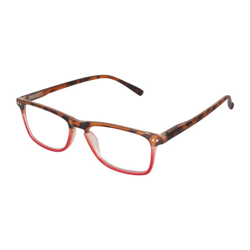 READING GLASSES RD/TO 1.0