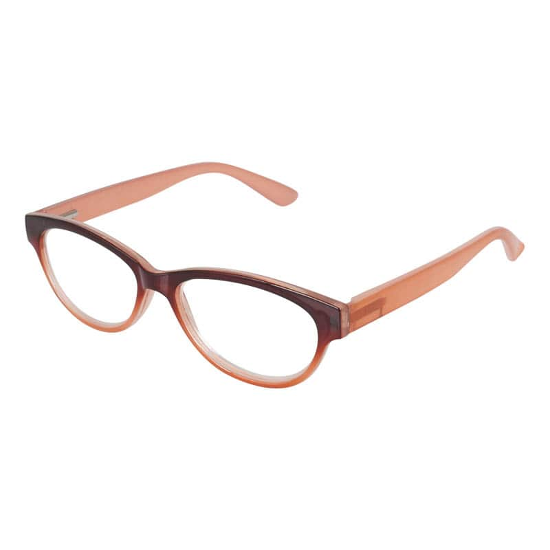 READING GLASSES BR/PK 1.5