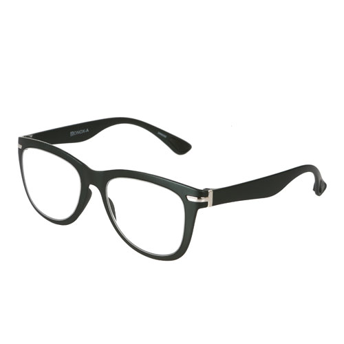 READING GLASSES GREEN 2.5