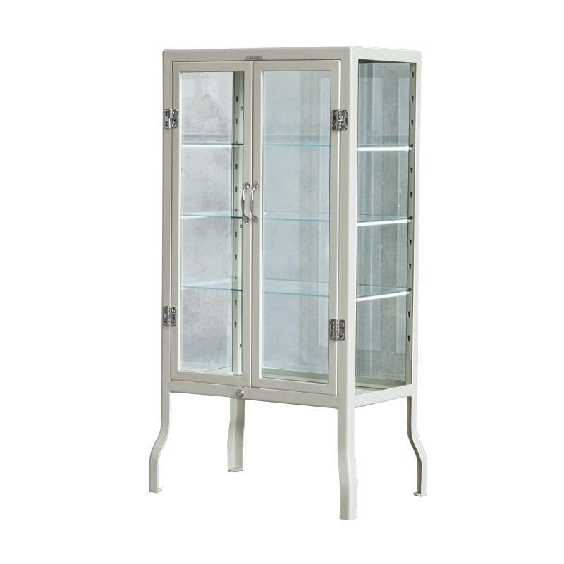 DOCTOR CABINET-S IVORY