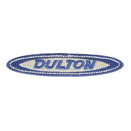 DULTON WAPPEN-A