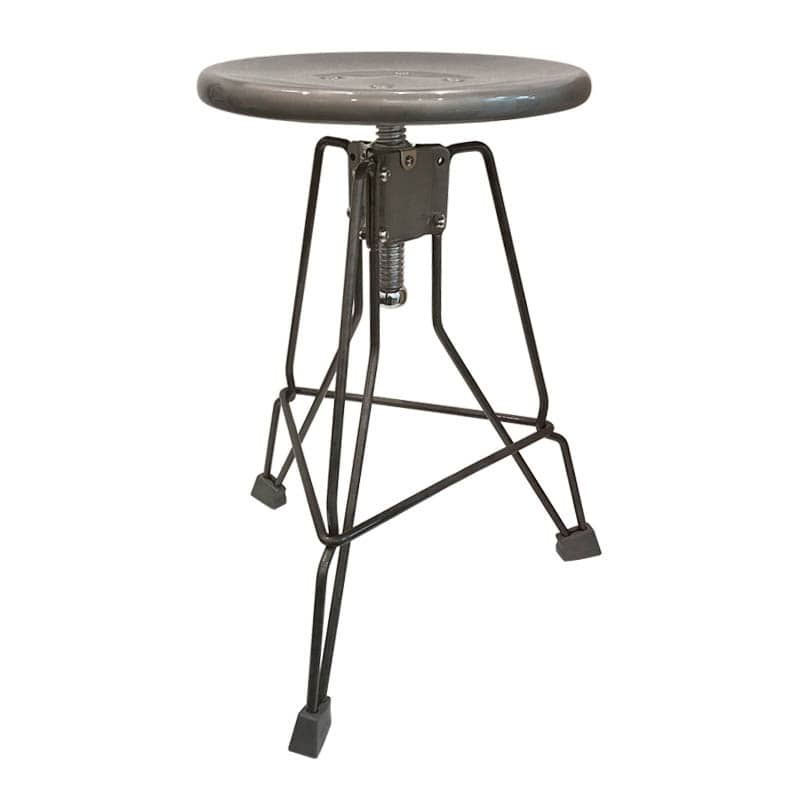 STOOL ''CLIPPER II''  RAW