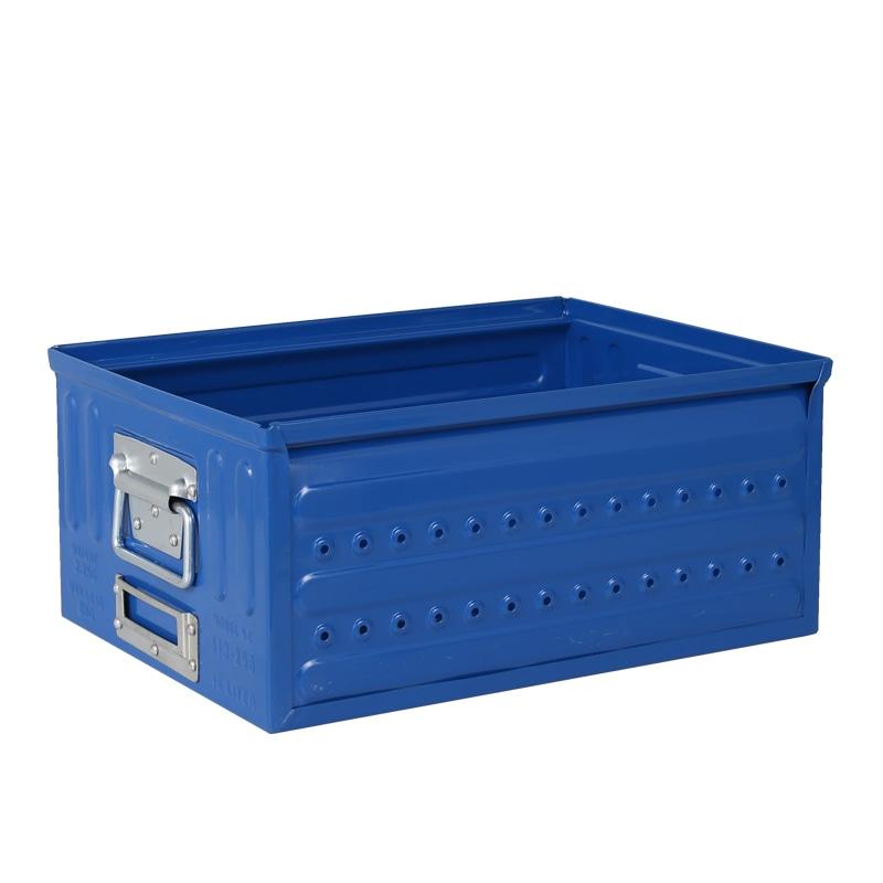 D.M.S  ''GARAGE'' 16L  BLUE